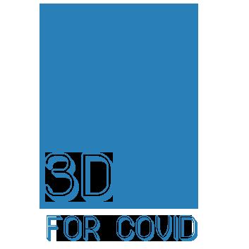 3D Printing for Coronavirus